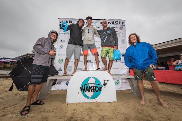 Jersey Wakeoff 2018